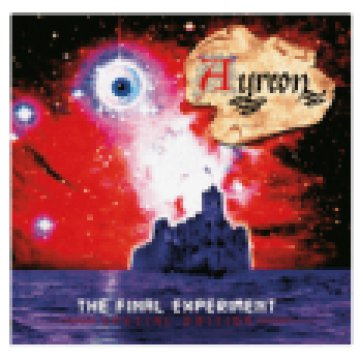 Final Experiment (Special Edition) CD