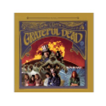 The Grateful Dead (50. Annyversary Deluxe Edition) Vinyl LP (nagylemez)