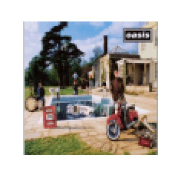 Be Here Now (Remastered) CD