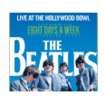 Live at the Hollywood Bowl (Vinyl LP (nagylemez))