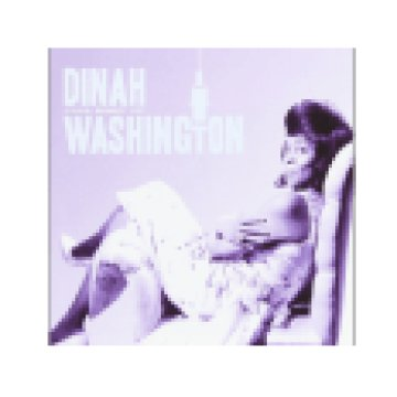 Best of Dinah Washington (CD)