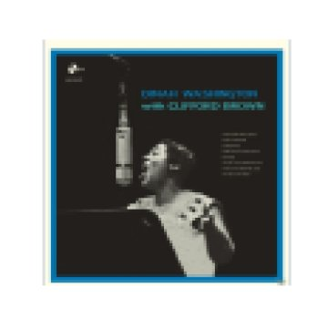 With Clifford Brown (HQ) Vinyl LP (nagylemez)