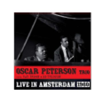 Live in Amsterdam 1960 (CD)