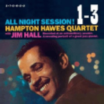 All Night Session! (CD)