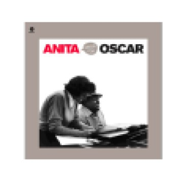 Sings for Oscar (Vinyl LP (nagylemez))