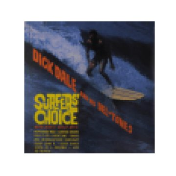 Surfer's Choice (CD)