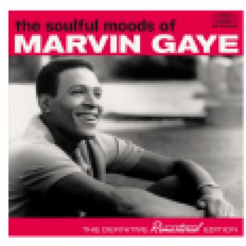The Soulful Moods of Marvin Gaye (CD)