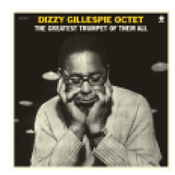 Greatest Trumpet of Them All (Vinyl LP (nagylemez))