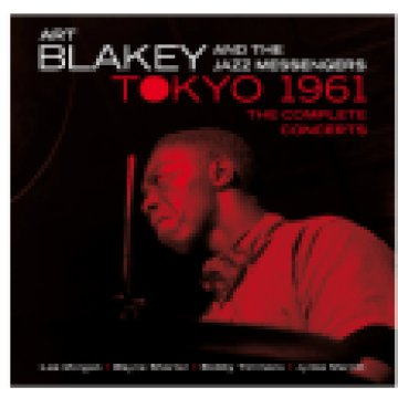 Tokyo 1961 the Complete Concerts (CD)