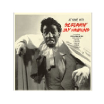 At Home with Screamin' Jay Hawkins (Vinyl LP (nagylemez))