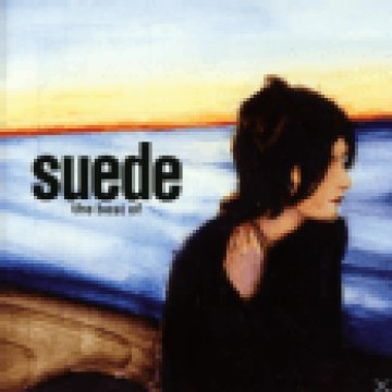 The Best of Suede CD