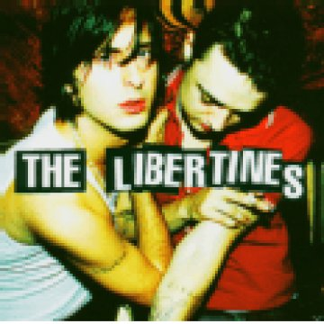 The Libertines LP