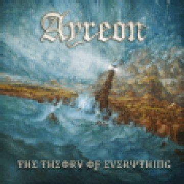 The Theory of Everything CD+DVD