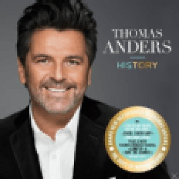 History (Deluxe Edition) CD