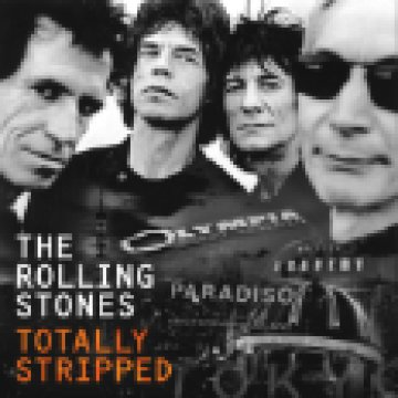 Totally Stripped (Deluxe Edition) DVD+CD
