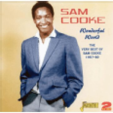 Wonderful World - The Very Best of Sam Cooke 1957-60 CD