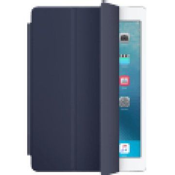 "iPad Pro 9,7"" éjkék Smart Cover tok (mm2c2zm/a)"