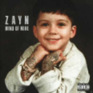 Mind of Mine (Deluxe Edition) CD