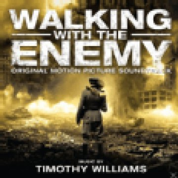 Walking with the Enemy (Original Motion Picture Soundtrack) (Gyaloglás az ellenséggel) CD