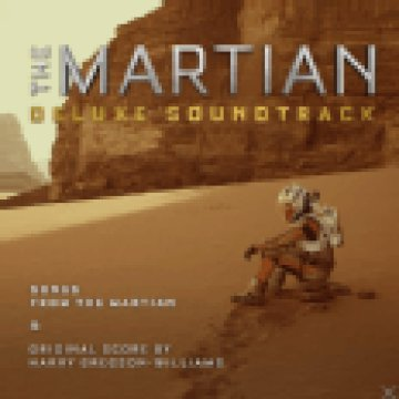 The Martian (Mentőexpedíció) (Deluxe Edition) CD