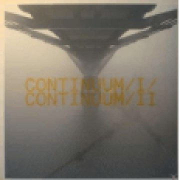 Continuum I & II (Limited Edition) LP