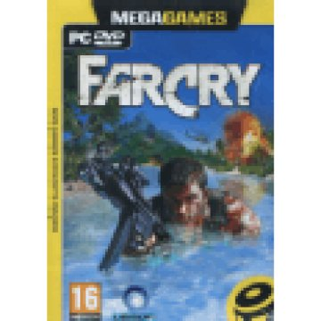 Far Cry (MegaGames)
