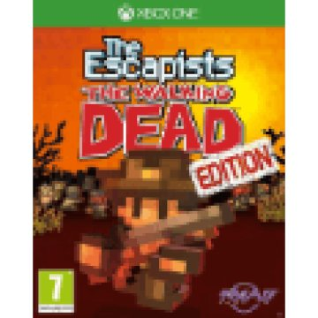 The Escapist - The Walking Dead (Xbox One)