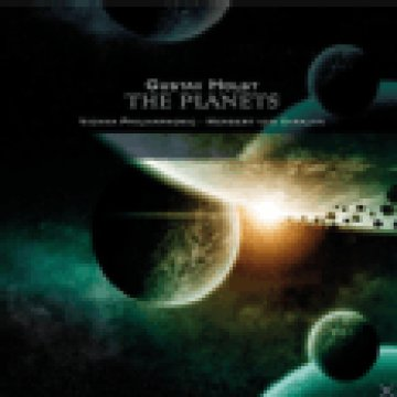 The Planets LP