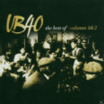 The Best of UB40 - Volumes 1 & 2 CD