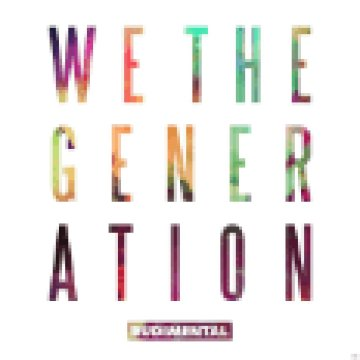 We the Generation (Deluxe Edition) CD