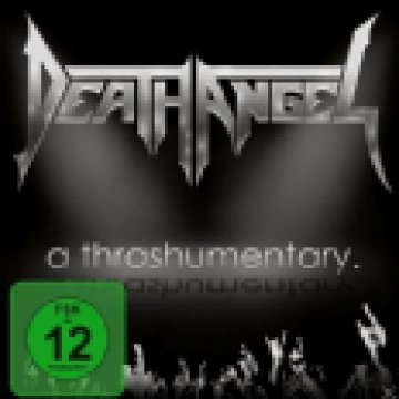 A Trashumentary - Live In San Francisco (Digipak) DVD+CD