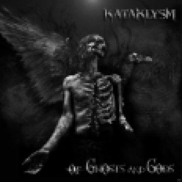 Of Ghosts and Gods (Digipak) CD
