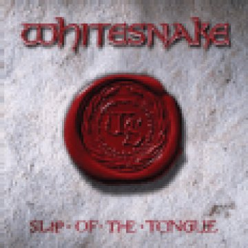 Slip Of The Tongue (Remastered) CD