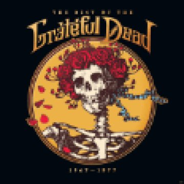 The Best of the Grateful Dead LP