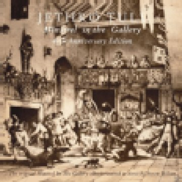 Minstrel in the Gallery - 40th Anniversary Edition CD