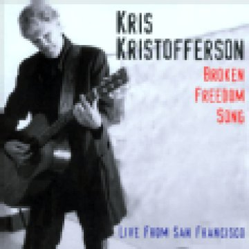 Broken Freedom Song - Live from San Francisco CD