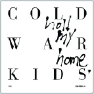 Hold My Home LP+CD