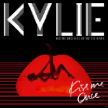 Kiss Me Once - Live At The SSE Hydro CD+DVD