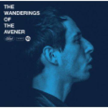 The Wanderings of the Avener CD