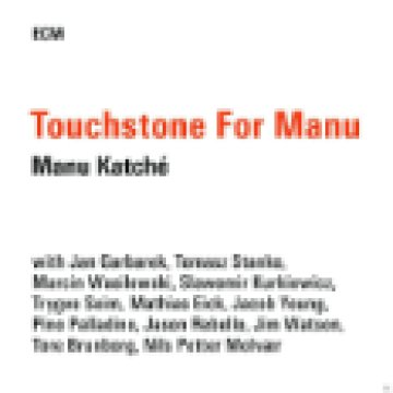 Touchstone For Manu CD