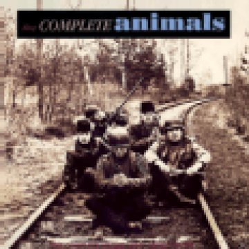 The Complete Animals LP
