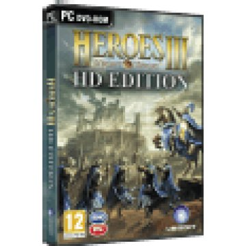 Heroes of Might & Magic III - HD Edition PC