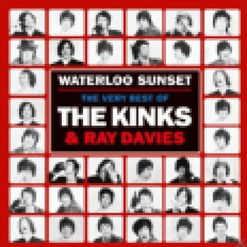 Waterloo Sunset - The Very Best Of The Kinks & Ray Davies CD