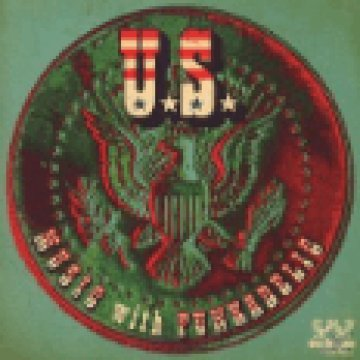 U.S. Music With Funkadelic CD