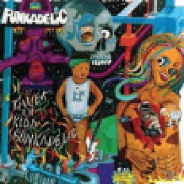 Tales of Kidd Funkadelic LP