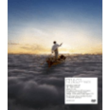 The Endless River (Limited Edition) CD+DVD