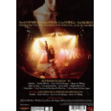 Live In 84 - Back To the Bone DVD
