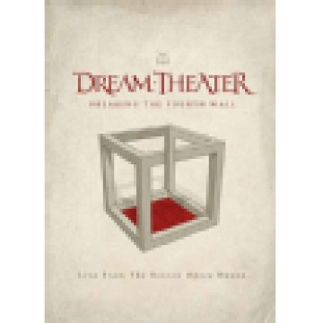 Breaking The Fourth Wall - Live From The Boston Opera House DVD