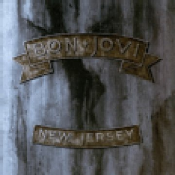 New Jersey (Standard Edition) CD