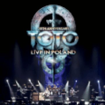 35th Anniversary Tour - Live in Poland CD